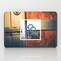 instagram iPad Cases featuring Social8   Instagram by ArchedDeer