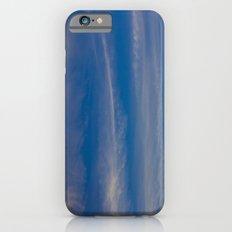 Distant Clouds Slim Case iPhone 6s