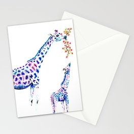 The tall tale Stationery Cards