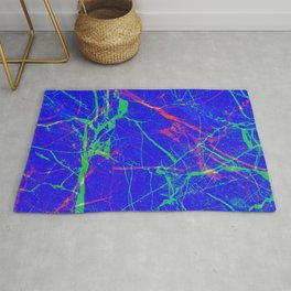Life In Your Veins Rug