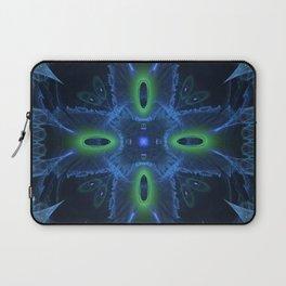Atomic Laptop Sleeve