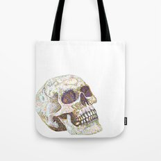 A Fellow of Infinite Jest Tote Bag