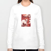 it crowd Long Sleeve T-shirts featuring Crowd – FuFu's by René Barth