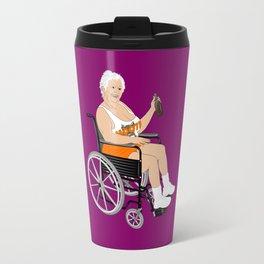 MILF Travel Mug