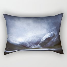 Picture from Space? Rectangular Pillow