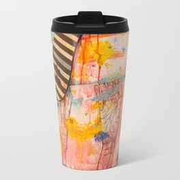 The Flip Flop Travel Mug