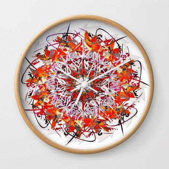 GAMANI Wall Clock