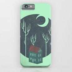 At Night Slim Case iPhone 6s