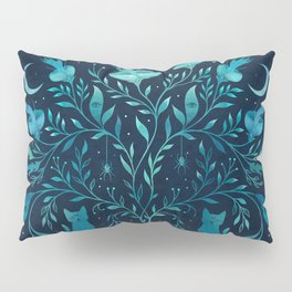 Potted Plant Pillow Sham