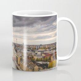 Berlin Oberbaumbrücke Coffee Mug