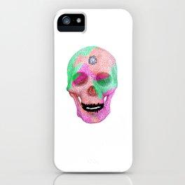 Perichoresis iPhone Case