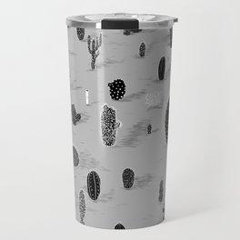 Cactarium Travel Mug