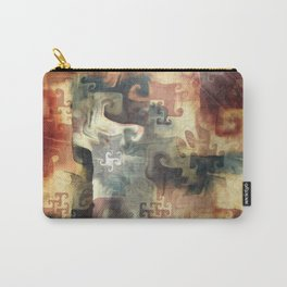 Sorrowful souls Carry-All Pouch