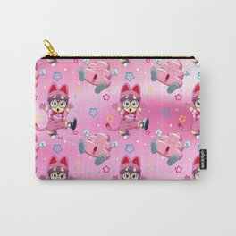 Arale Cat's pattern Carry-All Pouch