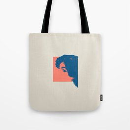Abschied Tote Bag