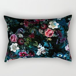 NIGHT GARDEN XI Rectangular Pillow