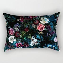 NIGHT GARDEN XI Rectangular Pillow