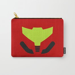 Samus' visor Carry-All Pouch