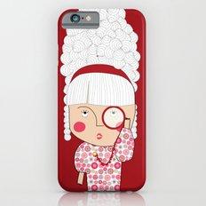 Mss Monocle iPhone 6s Slim Case
