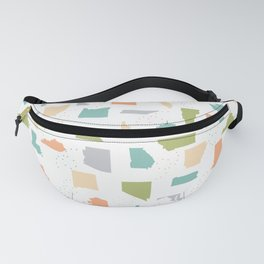 United States of America Fanny Pack