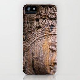 God - Krishna iPhone Case