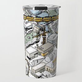 Arup Projects 2016 Travel Mug