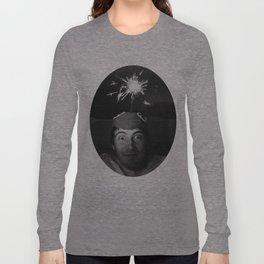 N. B. K. Thomas Long Sleeve T-shirt