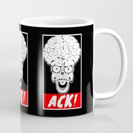 ACK! Coffee Mug