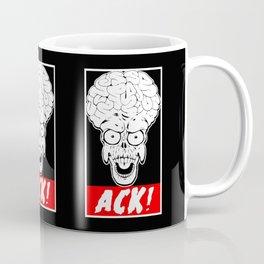 ACK! Coffee Mug