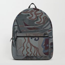 The Piano Girl 2 / Memories / Follies Collection Backpack