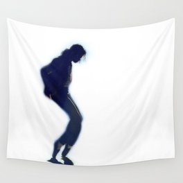 Classic Entertainers Wall Tapestry