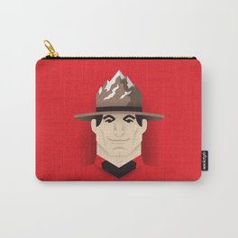 Mountie Carry-All Pouch