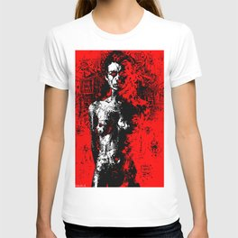 The Red Nightmare T-shirt