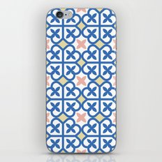 Floor Tile 3 iPhone & iPod Skin