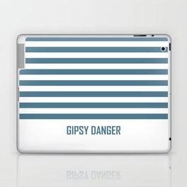Gipsy Stripes Laptop & iPad Skin