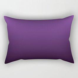 Violet Gradient Rectangular Pillow
