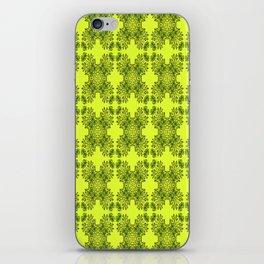Cathedral Garden iPhone Skin