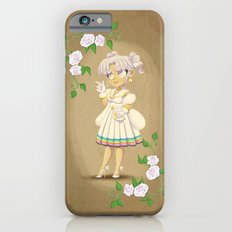Retro Sailor Cosmos iPhone 6s Slim Case