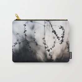 Silhouette 01 Carry-All Pouch