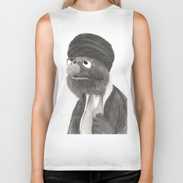 And on the earth are signs for the certain, and in yourselves. Then will you not see? Biker Tank