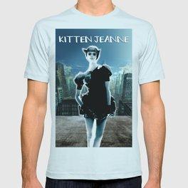Kitten Jeanne T-shirt