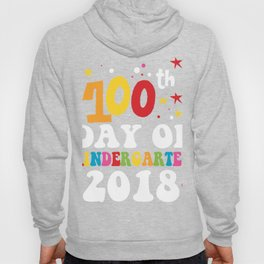 Kindergarten T-Shirt. Awesome Costume Hoody