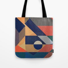 Shilly-Shally Tote Bag