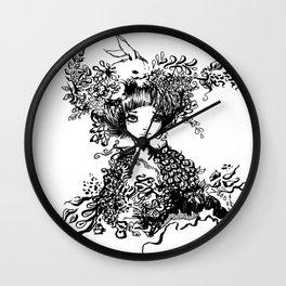 Lafa Wall Clock