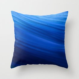Toothbrush Throw Pillow