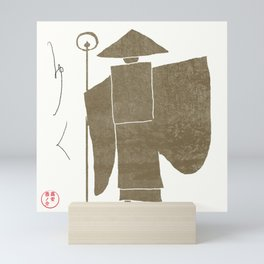 makanai_03 Mini Art Print