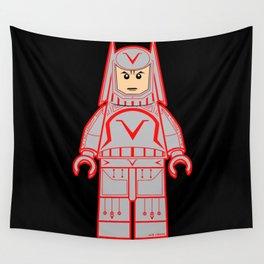 Sark Lego Wall Tapestry