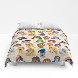 women Comforters
