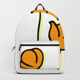 Pop-pop-poppy Backpack