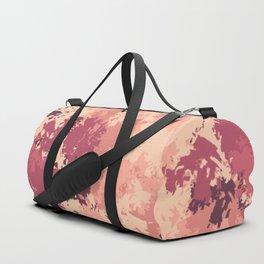Flamingo camo Duffle Bag
